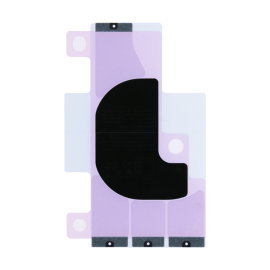 Adhésif batterie iPhone X