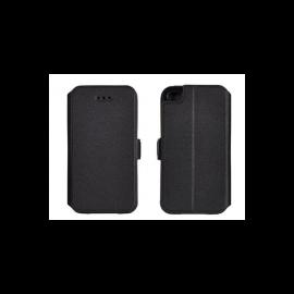 Folio aimanté Noir iPhone 6 Plus/6S Plus