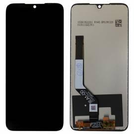 Ecran Noir Xiaomi Redmi Note 7