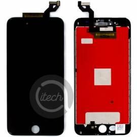 Ecran Noir iPhone 6S Plus - Compatible