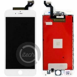 Ecran Blanc iPhone 6S Plus - Compatible