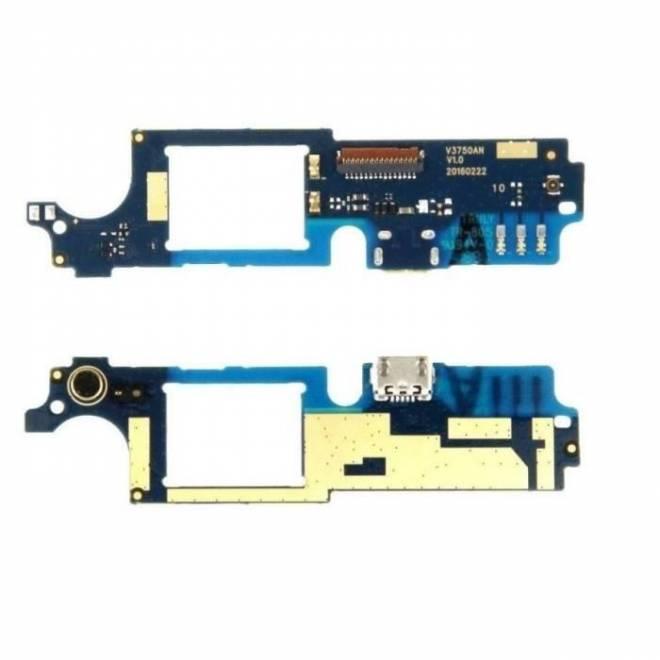 Connecteur de charge Wiko Pulp Fab 4G