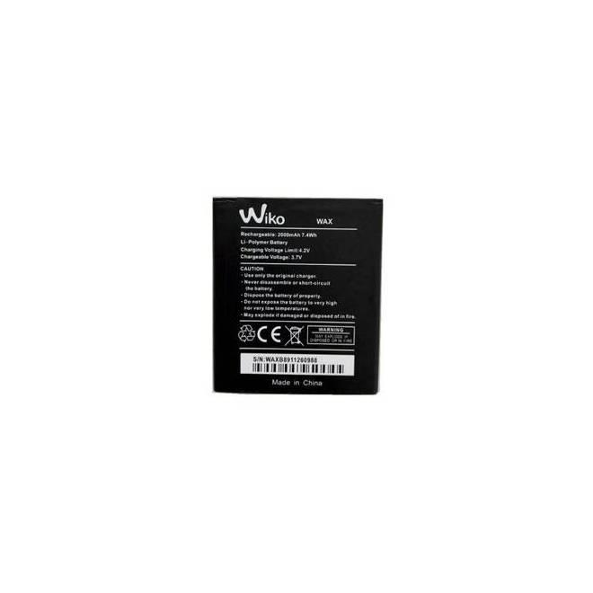 Batterie Wiko Wax