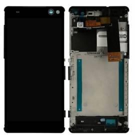 Ecran Noir Xperia C5 Ultra