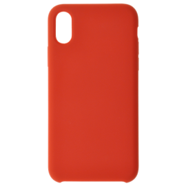 Coque soft touche rouge A40