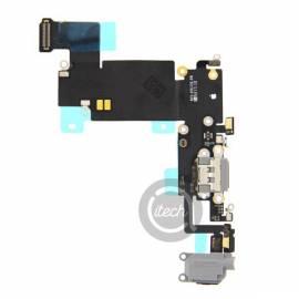 Connecteur de charge Noir iPhone 6S Plus original