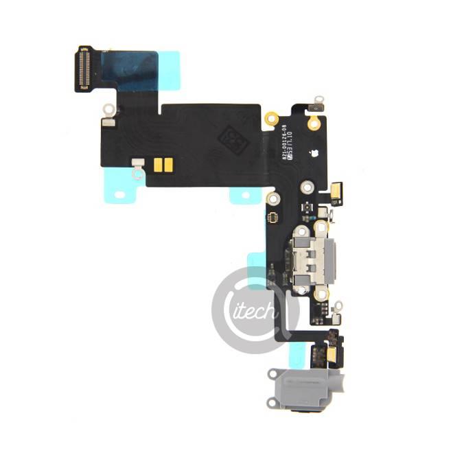Connecteur de charge Noir iPhone 6S Plus