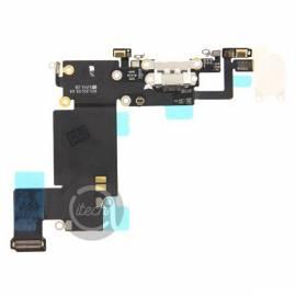 Connecteur de charge Blanc iPhone 6S Plus