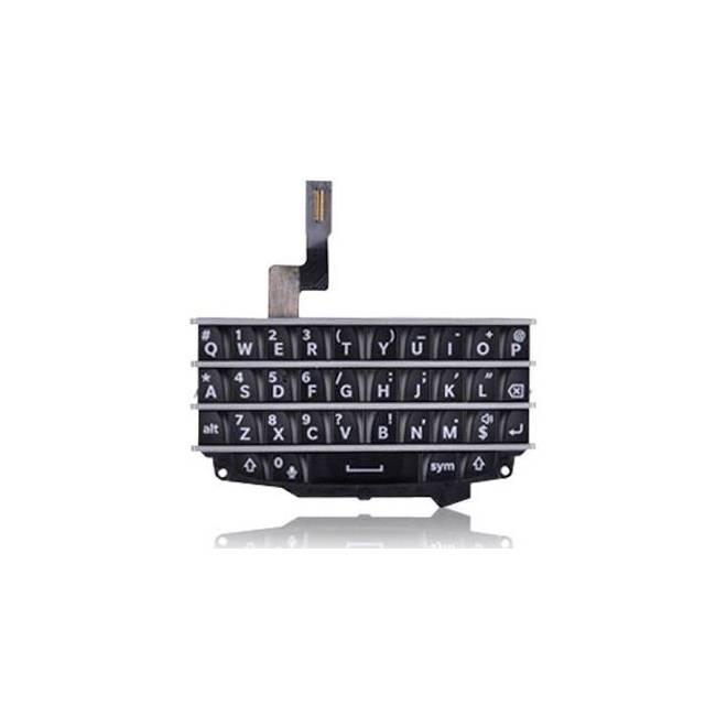 Clavier BlackBerry Q10