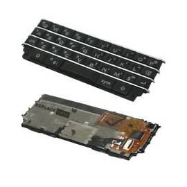 Clavier BlackBerry KeyOne