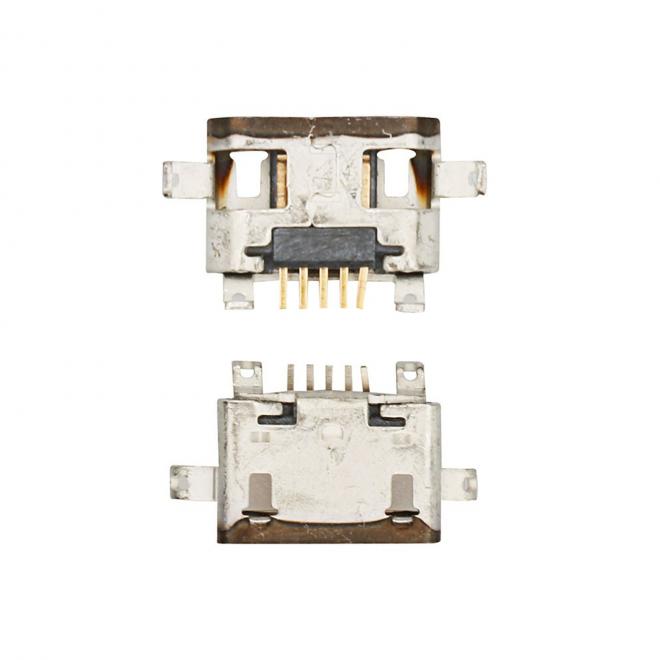 Connecteur de charge Motorola X Style - XT1572
