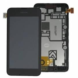 Ecran avec chassis Lumia 530