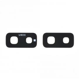 Vitre de caméra S9 Plus