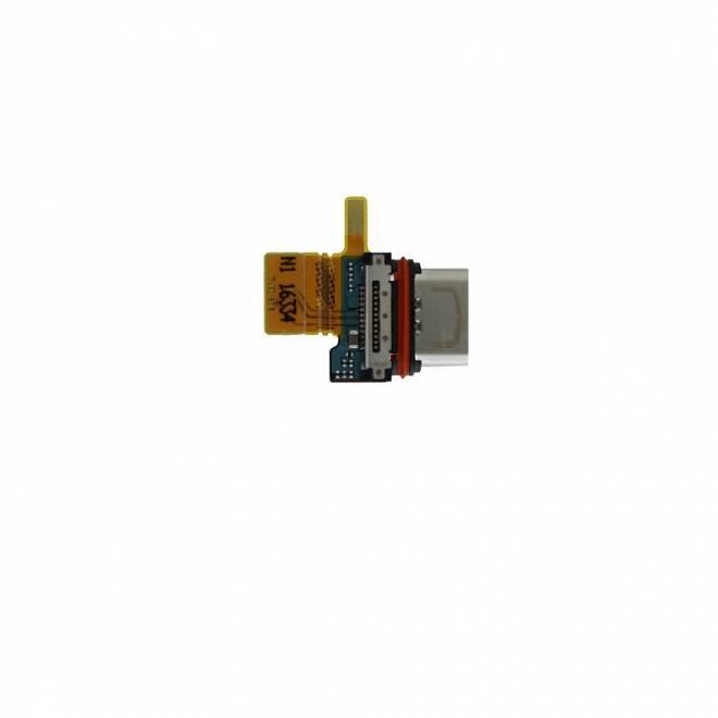 Connecteur de charge Xperia X Compact