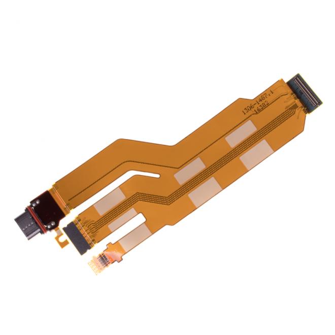 Connecteur de charge Xperia XZ