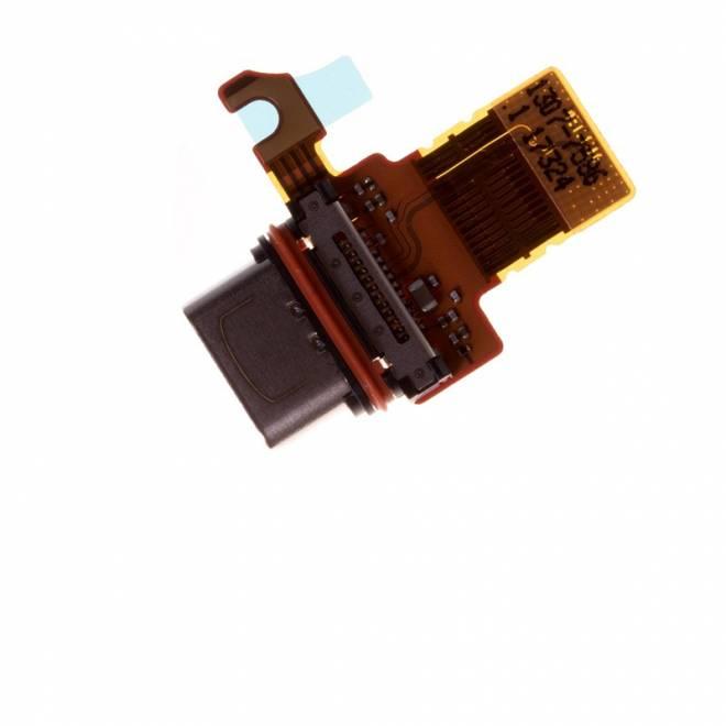 Connecteur de charge Xperia XZ1 Compact