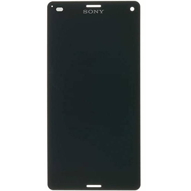Ecran Noir Xperia Z3 Compact