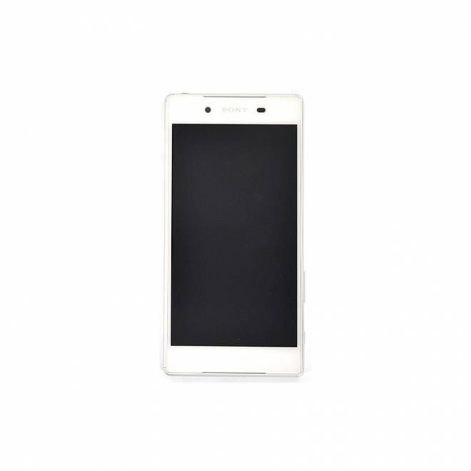 Ecran Blanc Xperia Z5 - E6603