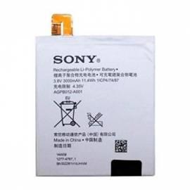 Batterie Xperia T2 Ultra - D5303