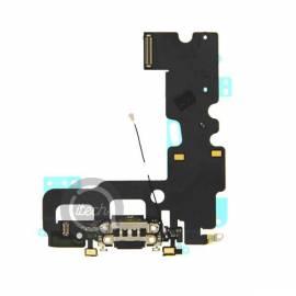 Connecteur de charge Noir iPhone 7