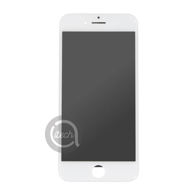 Ecran Blanc iPhone 7 - Compatible