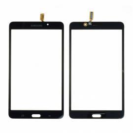 Vitre tactile Galaxy Tab 4 - 7.0 - T230 Noire