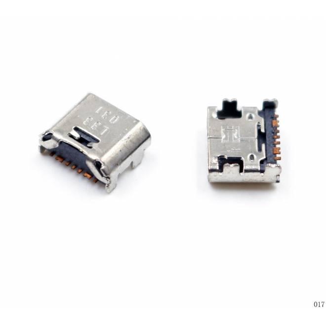 Connecteur de charge Galaxy Tab E - 8.0 - T375/T377