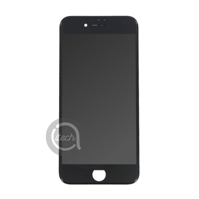 Ecran LCD Noir iPhone 7 - Compatible