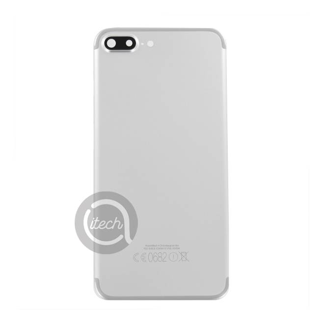 Chassis Argent iPhone 7 Plus