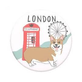 Popsockets London
