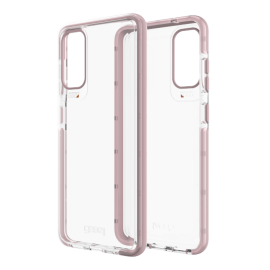 Coque Gear 4 Hackney rose S20