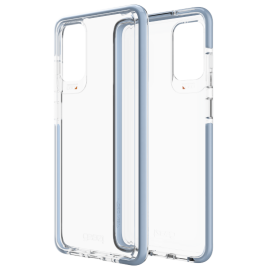 Coque gear 4 Picadilly bleue S20+
