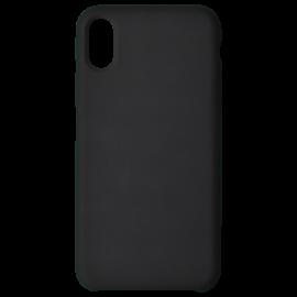 Coque soft touch Noire P30 Pro