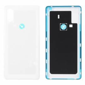 Cache batterie MiMix 2S - Blanc