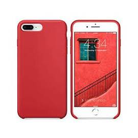 coque soft touch iphone 7+/8+