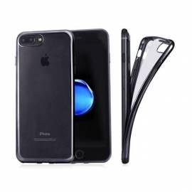 Coque noir renforcé iPhone 6/6S/7/8/SE 2