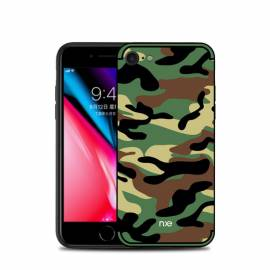 Coque militaire verte iPhone 6/6S