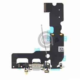 Connecteur de charge Blanc iPhone 7 Plus