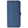Folio Trendy bleu iPhone 5/5S/SE