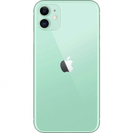 Chassis iPhone 11 Vert