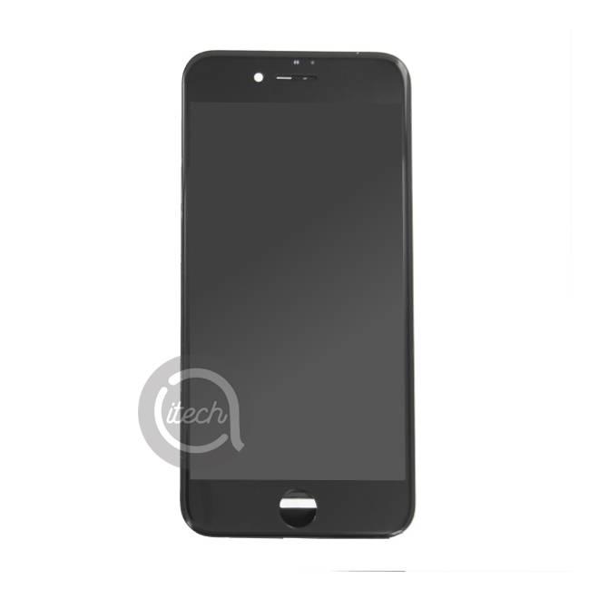 Ecran Noir iPhone 8 - Compatible