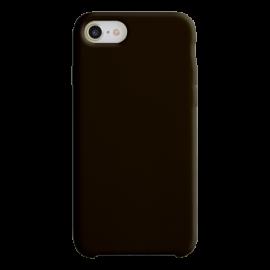 Coque soft touch Noire iPhone 12 Mini