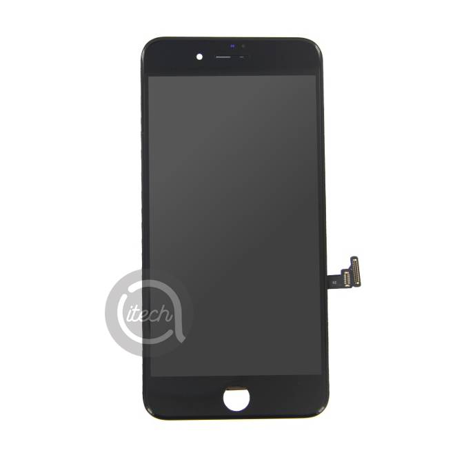 Ecran Noir iPhone 8 Plus - Compatible