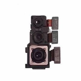 Caméras arrières P30 Lite