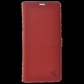 Folio aimanté Rouge iPhone XR
