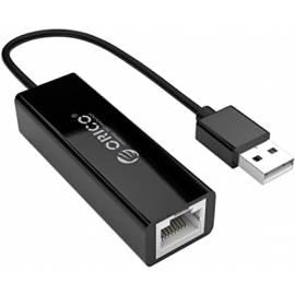 Adaptateur USB - Ethernet (RJ45)