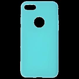 Coque fine Turquoise iPhone 7/8/SE 2°gen