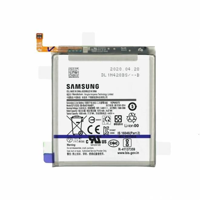 Batterie Galaxy A51
