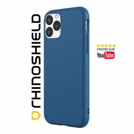 Coque Solidsuit Bleue iPhone 12 Pro Max RHINOSHIELD™