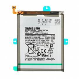 Batterie Galaxy A71